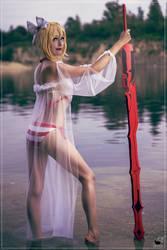 Nero Claudius Caster Swimsuit