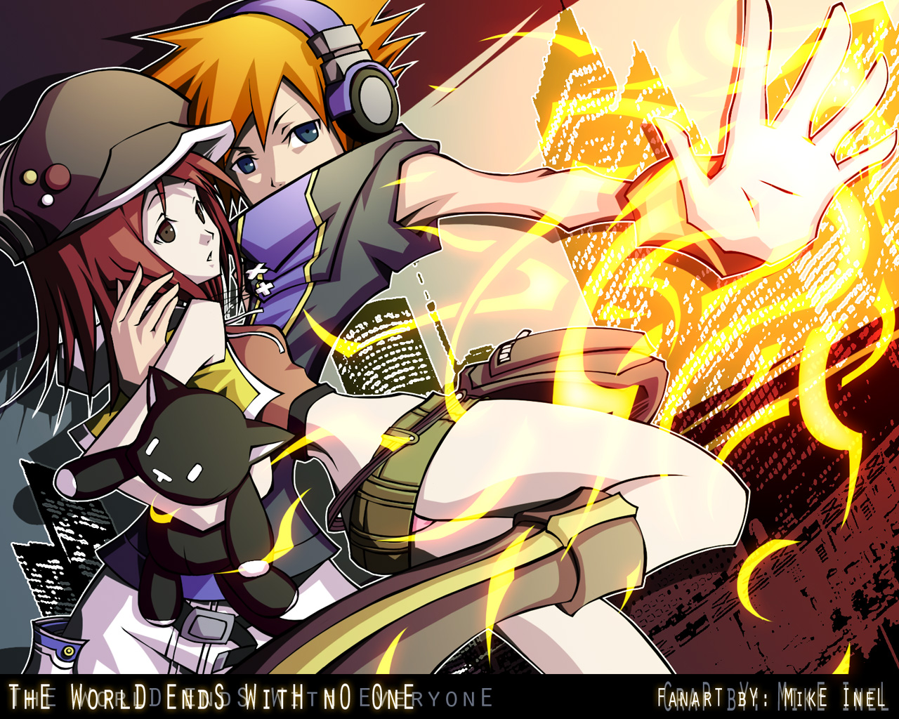 Can Anyone Share Some Good Twewy Wallpapers With Me The World