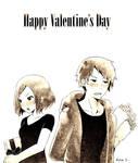 Happy Valentine's Day 2012 again