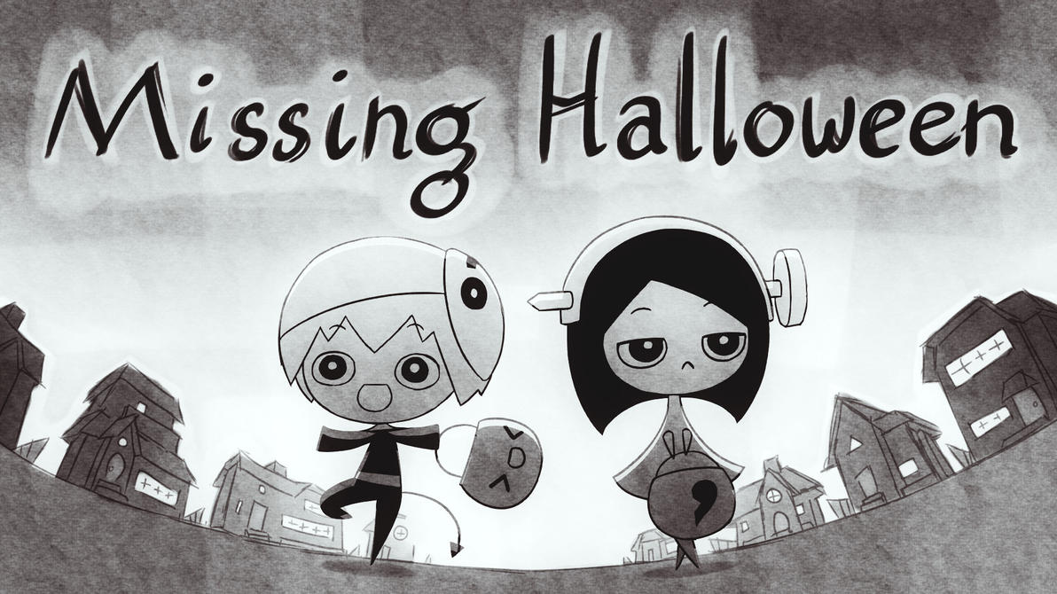 Missing Halloween (Youtube) by Mikeinel