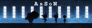 Arson (Horror Game)