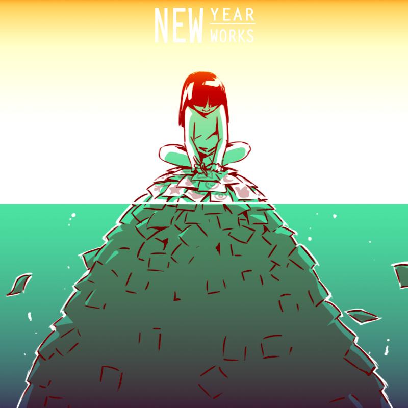 New Year By Mikeinel On Deviantart