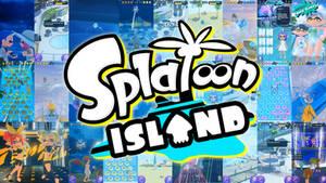Splatoon Island - Announcement Trailer