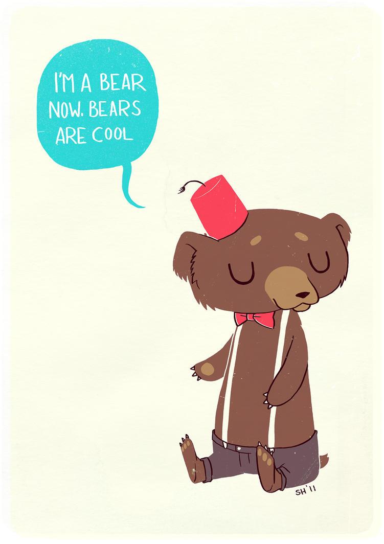 Bearleven by SirLemoncurd