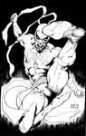 Iron Fist (Punho de Ferro)