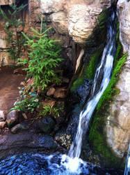 Waterfall by jjubejube