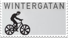Wintergatan stamp by sparkIedog