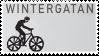 Wintergatan stamp by Treehs