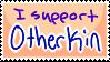 otherkin stamp by scrungo