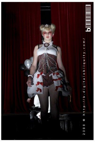Punk Dolly II by Dolly-Q