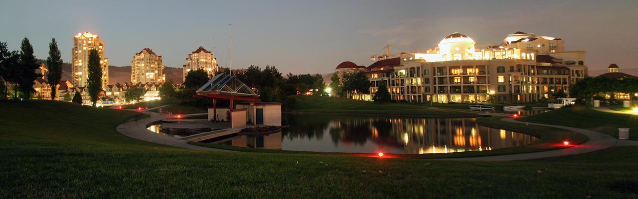 Delta Grand Hotel Kelowna Bc