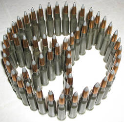 Peace through Firepower by t-subgenius