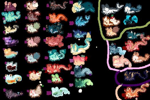 Free Dragon Adopts Closed