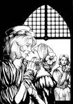 Ichema: Jealousy by Asarea