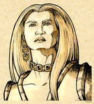 Ichema: Cerima - Portrait by Asarea
