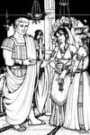 Roman Life - Meditrinalia by Asarea