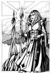 Ichema: Watchtower by Asarea