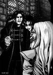'Severus ... please ...' by Asarea