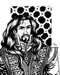 Ichema - Selcarion Portrait by Asarea