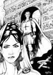 Her Ancestor by Asarea