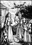 Ichema: Levitation by Asarea