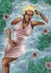 GW2: Eilee Vance by Asarea
