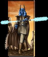 SW: Seren Bentu by Asarea