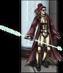 Jedi Knight Alynia Aldamar