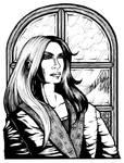 Portrait: Asarea von den Auen by Asarea