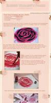 Zashiki's Roses - Tutorial