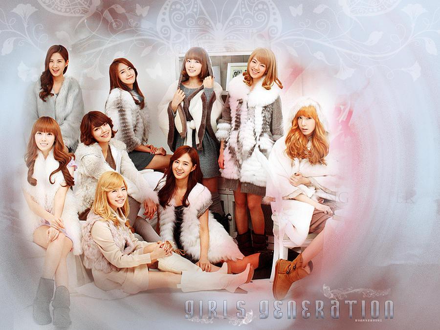girl generation wallpaper. Girls#39; Generation Wallpaper 1