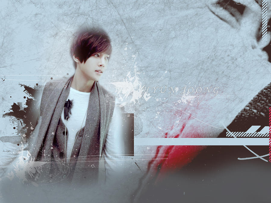 kim hyun joong wallpaper. Kim Hyun Joong Wallpaper 20 by