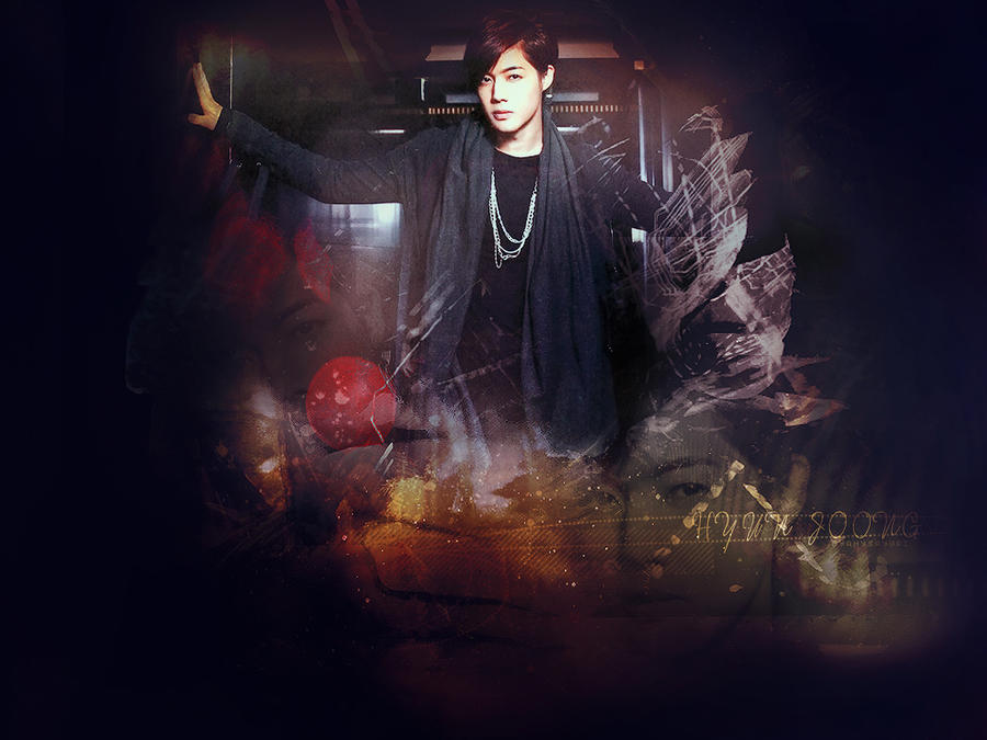 kim hyun joong wallpaper. Kim Hyun Joong Wallpaper 21 by