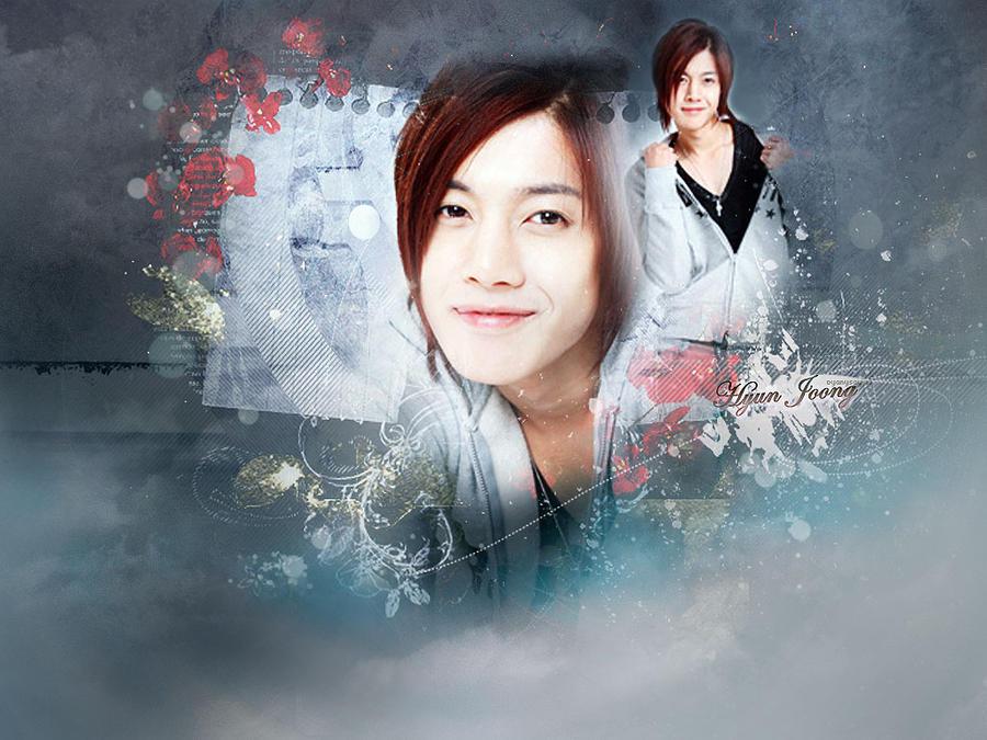 Kim Hyun Joong Wallpaper 23 by 2011