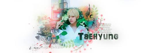 Taehyung2 by Anysayuri