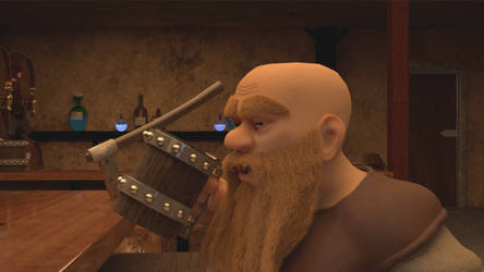 Dwarf by tvm123456
