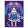 Gaia Avi Pixel by Jinhii