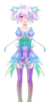 Magical Girl OTA [CLOSED]