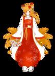Red Orchid Fox OTA [OPEN]