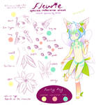 Fleurie Species Reference