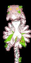 Custom Fleurie: Lunthens