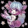 Starlit Pixel by Jinhii