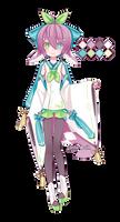 New Mascot/OC
