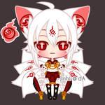 Tamako Species Mascot/OC