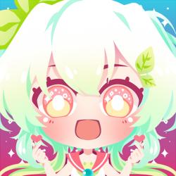 Chibi Icon Sample sm by Jinhii