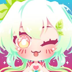 Chibi Icon Sample2 sm by Jinhii