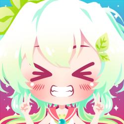 Chibi Icon Sample3 sm by Jinhii