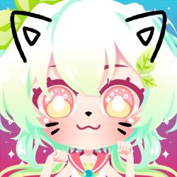 Chibi Icon Sample4 sm by Jinhii