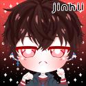 Chibi Icon for Fuyukiru 1 wm by Jinhii