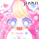Chibi Icon for MamuEmu wm by Jinhii